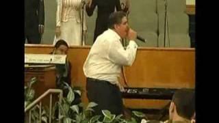 Apostolic Preaching- Greg Godwin- Extreme Praise- Part 4