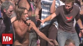 Iggy and the Stooges | Fun House | Live in Sydney