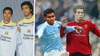 3 cầu thủ Đông Nam Á từng góp mặt tại Premier League giờ ra sao?