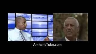 ethiopia esat s sisay agena interview with sebhat nega about meles zenawi