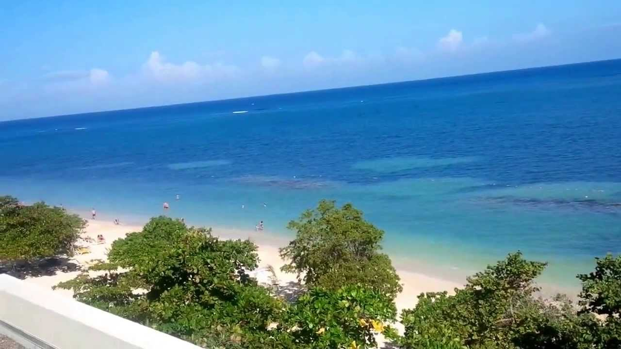 Iberostar Rose Hall Beach Resort & Spa, Montego Bay Jamaica - YouTube