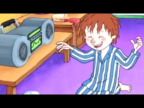 Horrid Henry - Alone At Home With Henry |...