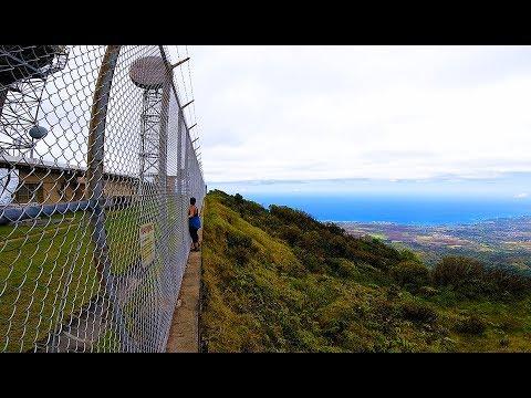 Mount Ka