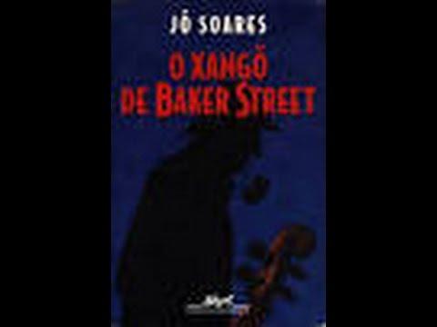 XANGO STREET FILME BAIXAR BAKER DE