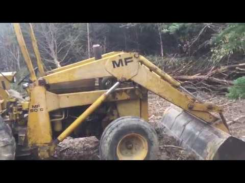 Tips On Buying A Used Backhoe
