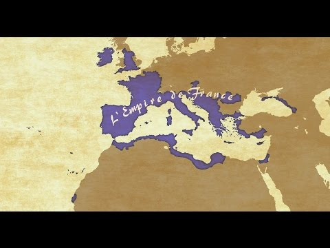 France - Masters of Europe | EU4 Timelapse IV - France 2.0 |