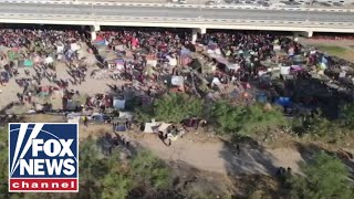 This is why migrant caravans are flooding US border