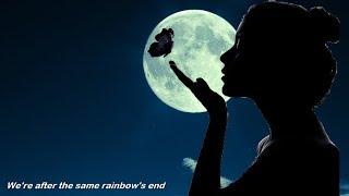 Moon River  -  ANDREA ROSS  -  Lyrics