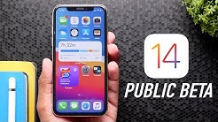 iOS 14 Public Beta Review: Should you Install it?