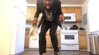 Spell Buhari . Smoothest zanku dance by Uncle Azeez