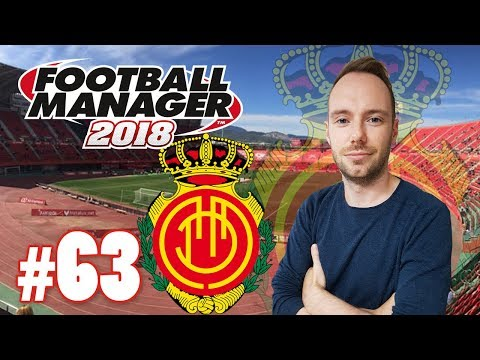Let's Play Football Manager 2018 #63 - 3. Runde der Play-Offs | Hinspiel