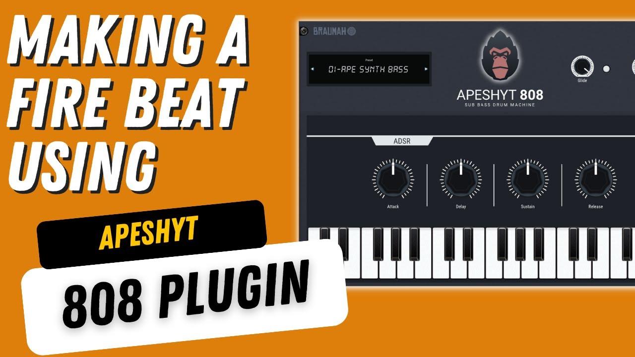 Apeshyt 808 VST