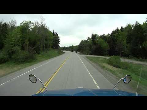 1366 JBG TRAVELS New Hampshire