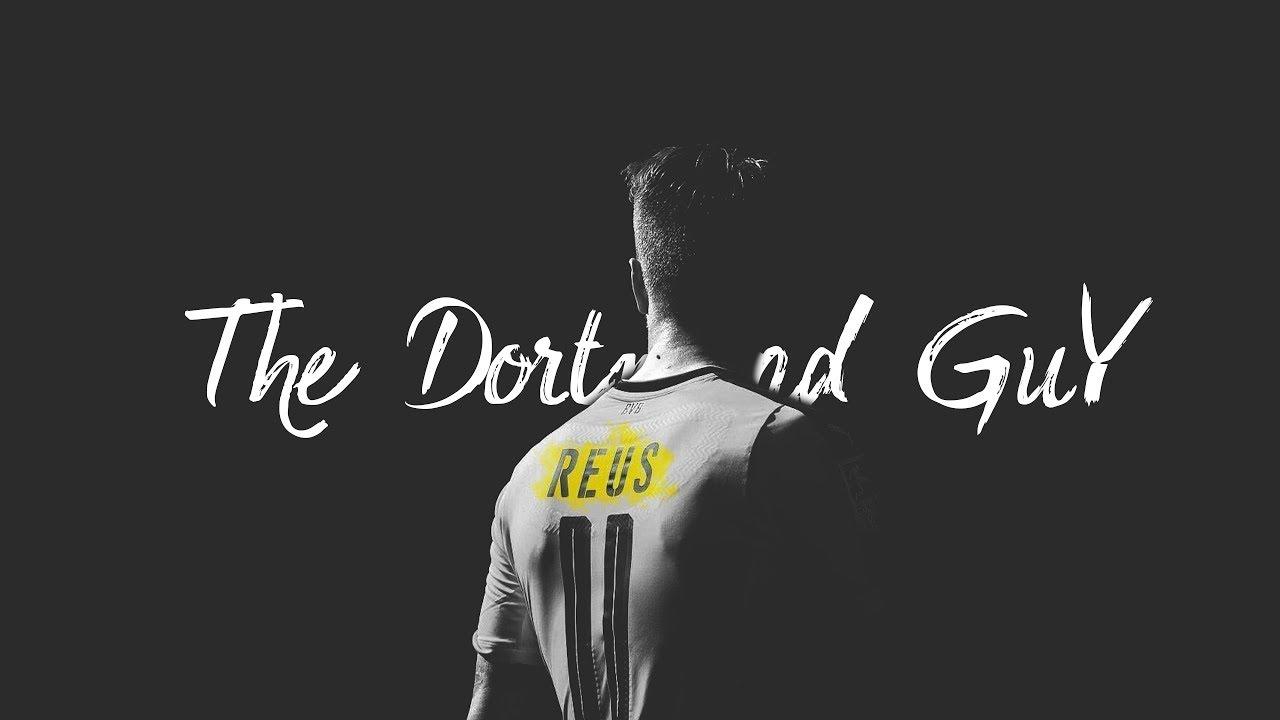 Marco Reus Is Back
