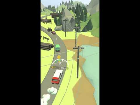 EcoDriver Trailer