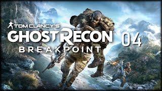 Ghost Recon Breakpoint - Odcinek 4
