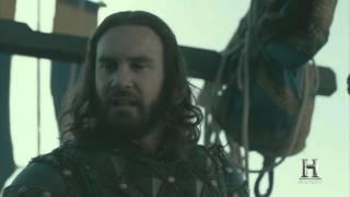 Vikings - Rollo's Speech