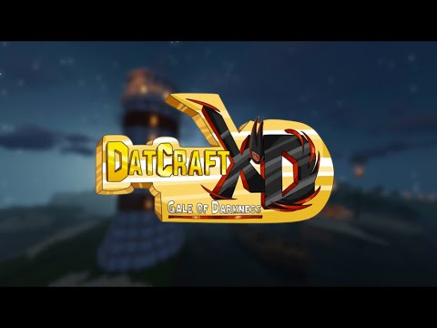 DatCraft Pixelmon Gaming 1.12.2 [7.0.7] Trailer