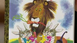 Classic Characters of Little Golden Books Boxed Set on QVC