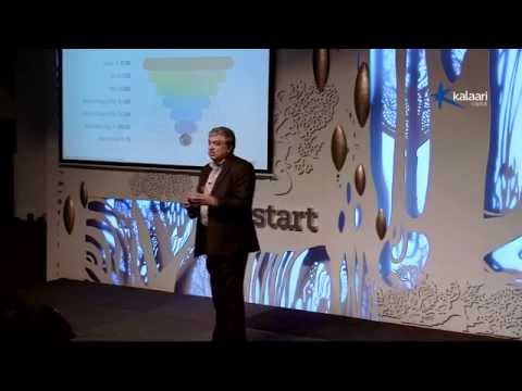 Nandan Nilekani - Keynote Address at Fintech For Next 400M