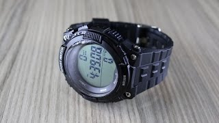 fast reviews n21   skmei 1112 3d pedometer sports watch