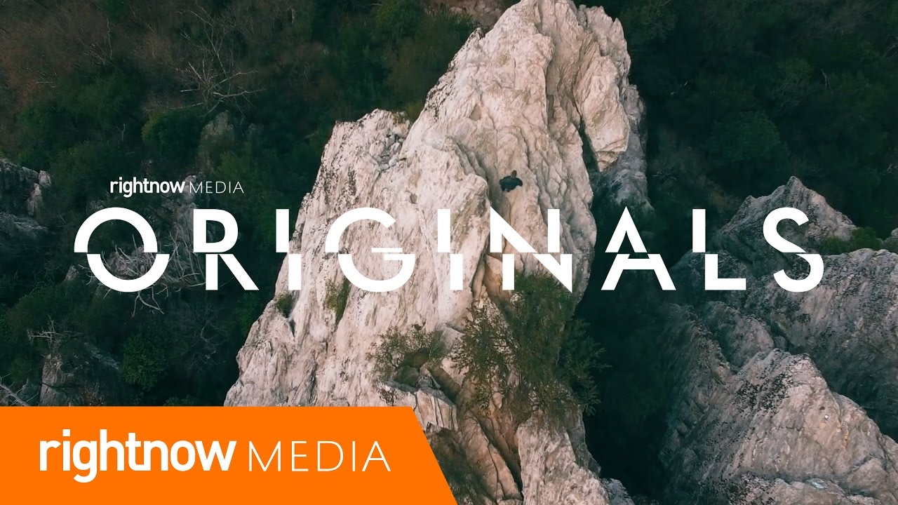 RightNow Media Originals
