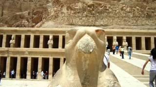 Nile - Unas, slayer of the gods (Egypt slideshow)