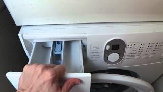 видео Как промыть и очистить бункер дозатора