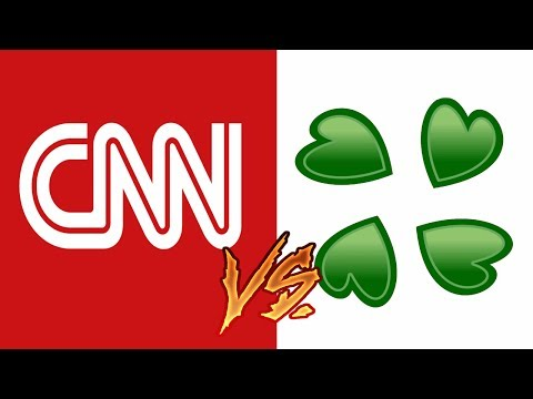 CNN Potentially Violated Federal And New York State Law
