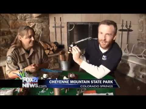 Cheyenne Mountain State Park Open House Preview (1)
