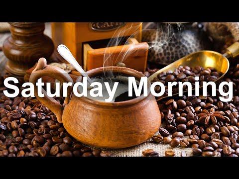 Saturday Morning Jazz - Sweet Mood Jazz and Bossa Nova Music to Happy Morning