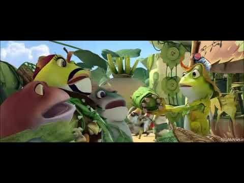 Frog Kingdom Part 1 Movie.