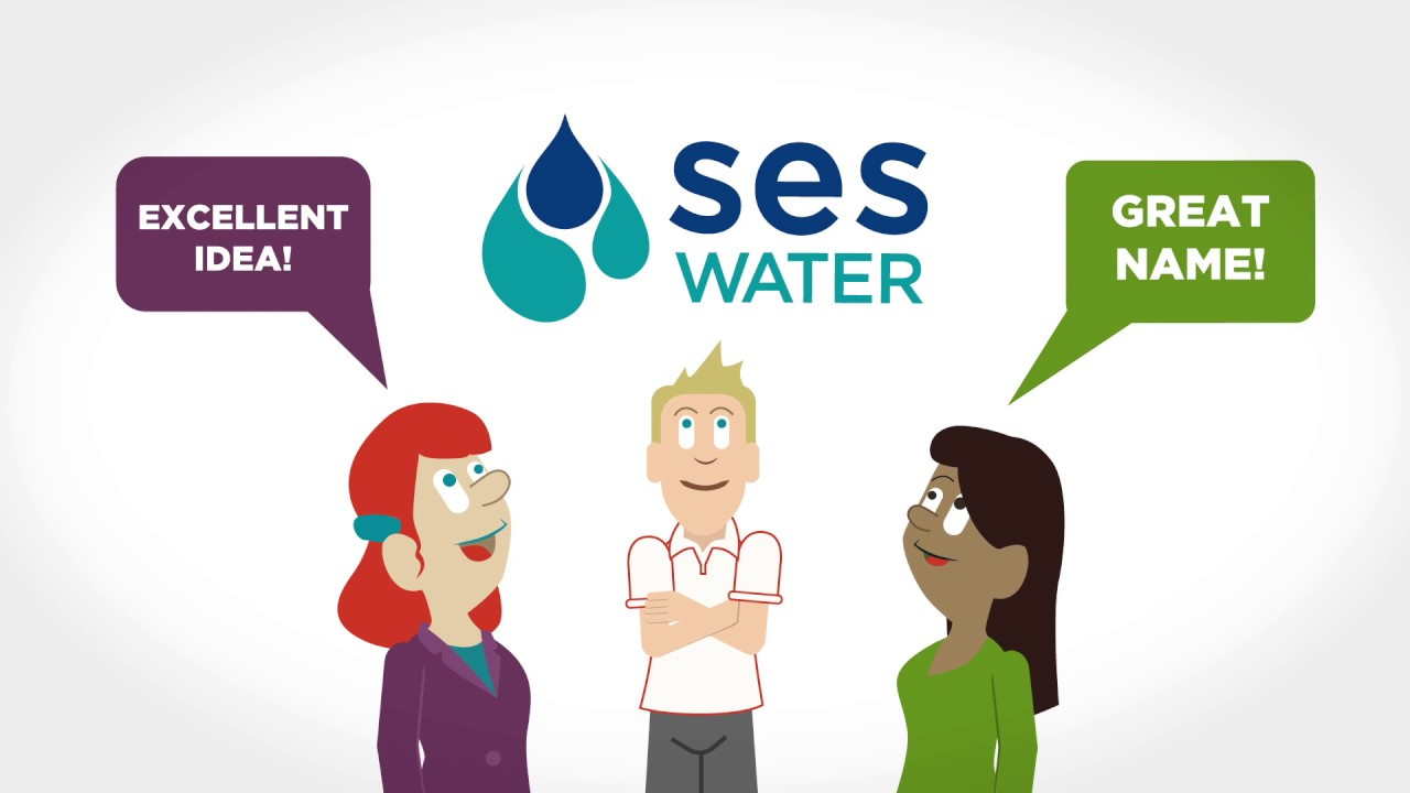 ses animation - youtube