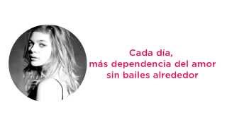 Louane Jour 1 Letra en español