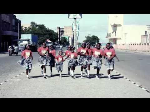 Angola em progresso - Estrelinhas da Alva