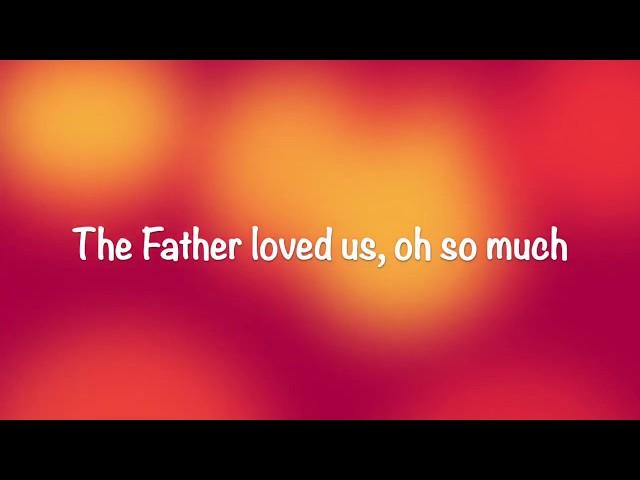 Story of the Cross- Rend Co Kids Lyrics