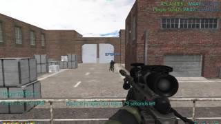 Ultimate Swat Gameplay