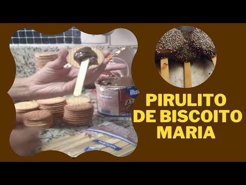 PIRULITO BISCOITO MARIA (NOVO)