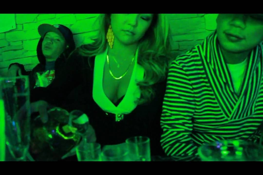 DJ TY KOH FeatSIMONY39s Tequila Gin Or Henny Video Hi