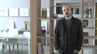 Пётр Костёлов. Построение интерьера(, 2014-03-05T12:27:22.000Z)