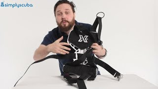 XDeep NX Ultralight Backplate And Harness Review