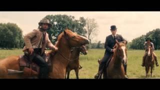 Джанго освобожденный 2012 Django Unchained трейлер