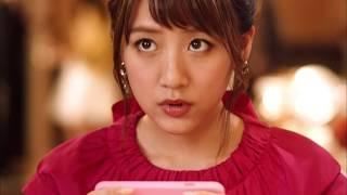 高橋みなみ CM「アヴァベルオンライン(AVABEL ONLINE)」 2016/07 30s ...
