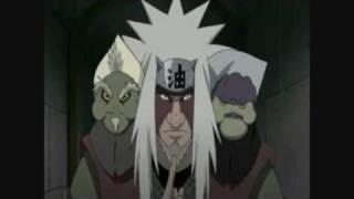 Ninja Habits: Jiraiya vs Pein AMV [HQ] (Angerfist & Bloody Beetroots)
