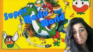 Secretos por todos lados!!! / Super Mario World #4