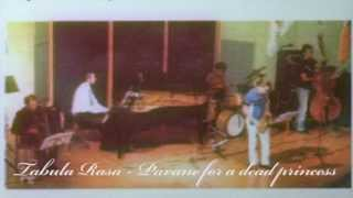 "TABULA RASA 2005 - ""Pavane for a Dead Princess"" (jazz improvisation)"