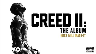 "Mike WiLL Made-It, Nas, Rick Ross - Check (From ""Creed II: The Album""/Audio)"