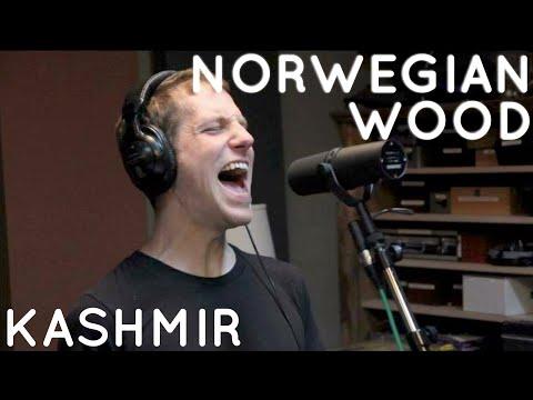 The Aaron English Band: Norwegian Wood / Kashmir (Beatles and Zeppelin)