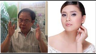 MC Đỗ Thụy bất ngờ lên tiếng sự thật về cuộc hôn nhân với ông Nguyễn Thành Tài