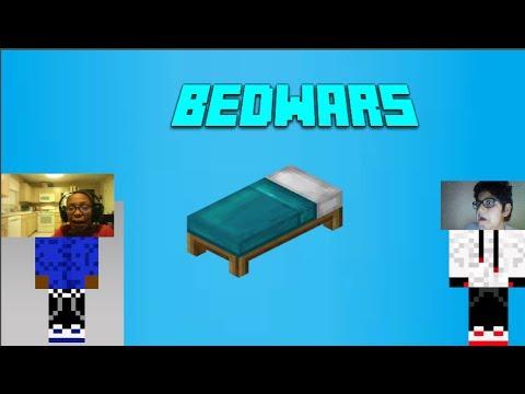 MINECRAFT BED WARS NEW INTRO!!! ENJOY